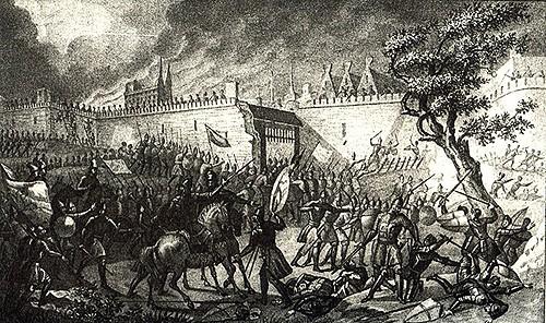 Сближение Литвы и Польши